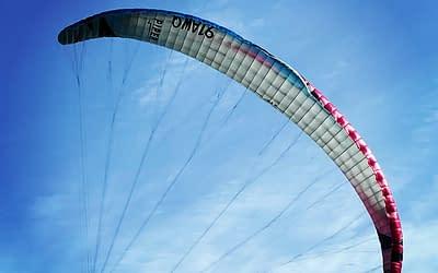 Comment se passe une formation de paramoteur décollage à pied?